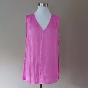 Pink Pullover XL Banana Republic